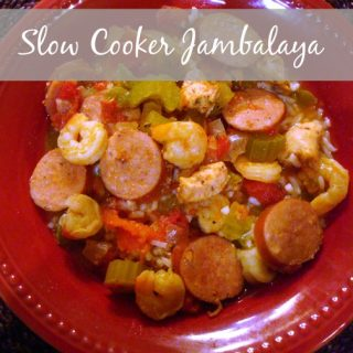 Mardi Gras Recipes for the Slow Cooker