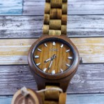 Jord Wood Watch Giveaway #fashionistaevents