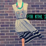 Peter Som for Kohls Sneak Peek #sponsored #petersomforkohls
