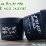 Get Spring Ready Skin with Lush Cosmetics