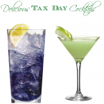 Delicious Tax Day Cocktails Recipes