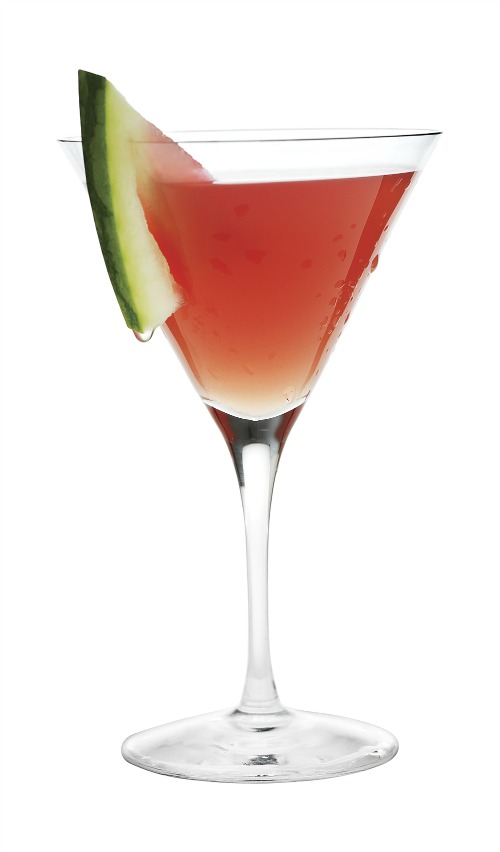 Watermelon Breeze-watermelon-cocktail