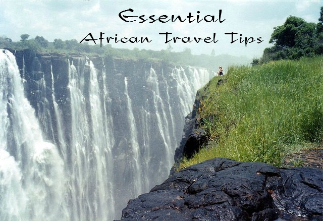 essential african travel tips Essential African Travel Tips