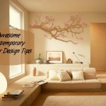 Awesome Contemporary Interior Design Tips