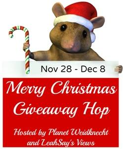 christmas hop $50 Sears or Kmart Gift Card Giveaway   Open WW