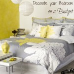 Decorate Your Bedroom on the Cheap with Duvet Covers