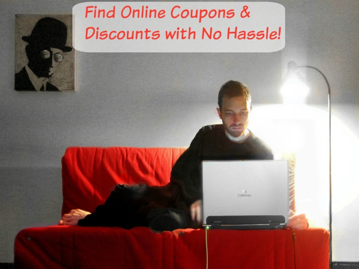 find online coupon codes