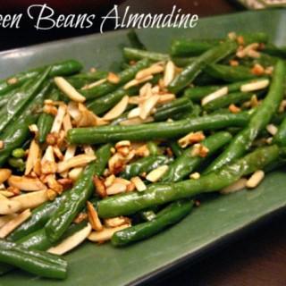 green beans almondine-wm