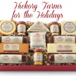 Hickory Farms for the Holidays + Giveaway