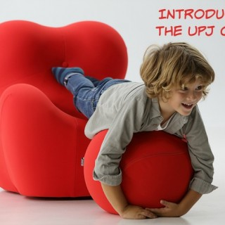 Introducing the UPJ Chair