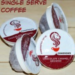 Introducing Cameron's Coffee +  a Freebie