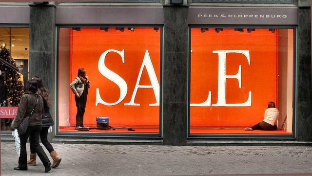 sale-window