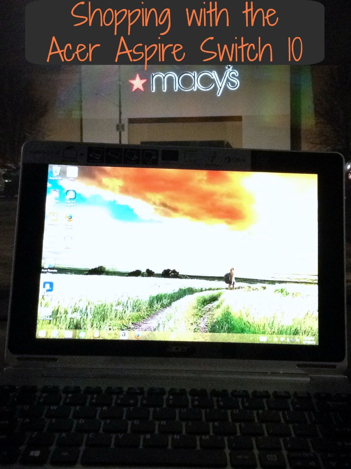 switch 10 macys wm The Acer Aspire Switch 10 in Real Life