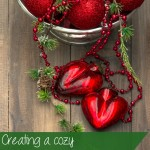 Creating a Cozy Christmas Home