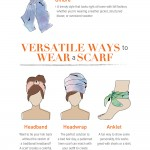 Scarf Style Essentials for Every Season