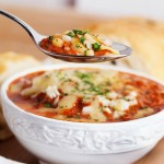 Slow Cooker Chili Made Three Ways