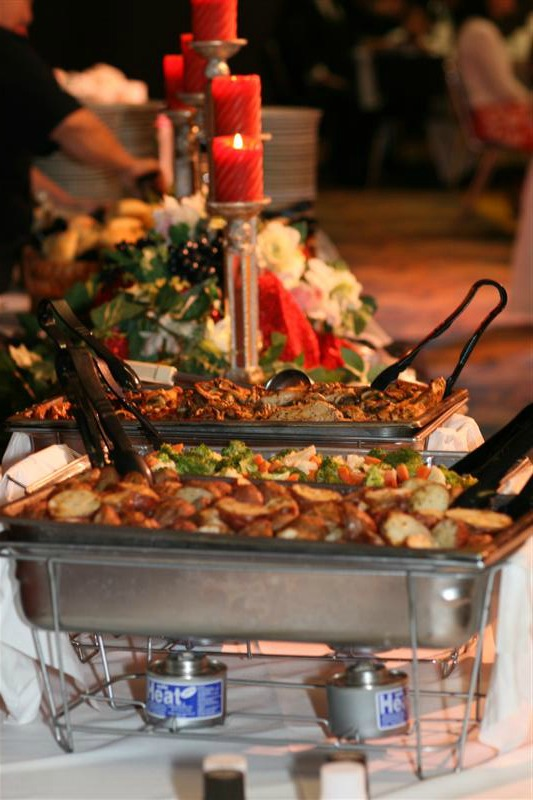 wedding-food