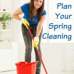 How to Plan Your Spring Cleaning Strategy