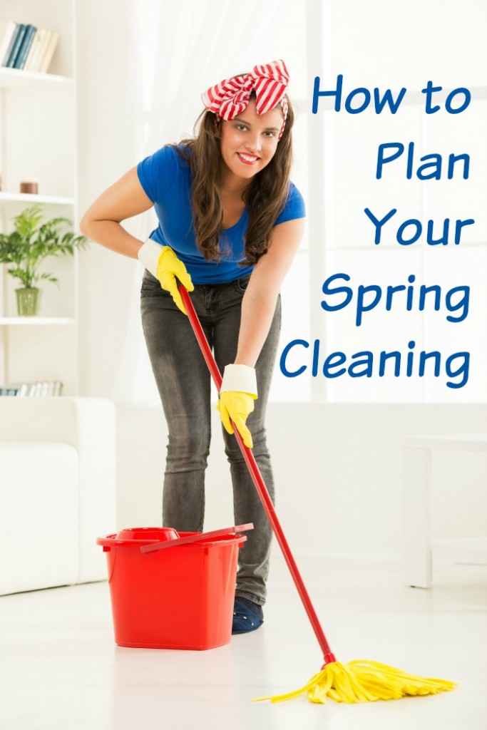 how-to-plan-your-spring-cleaning
