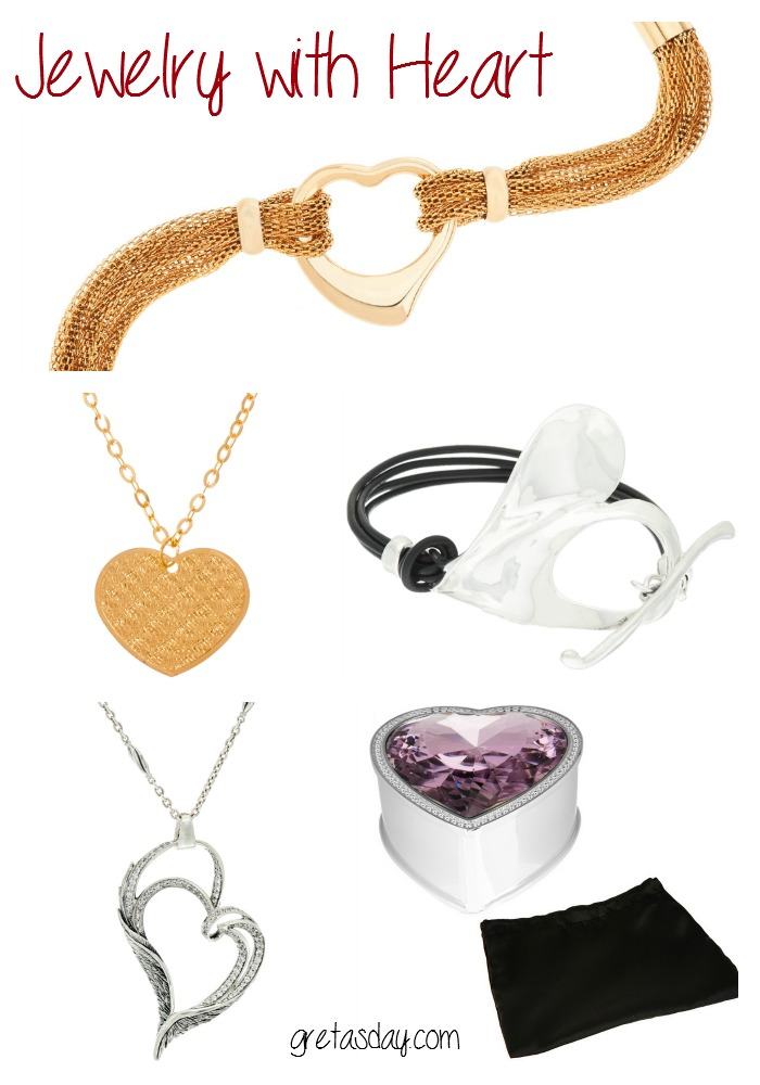 jewelry-with-heart