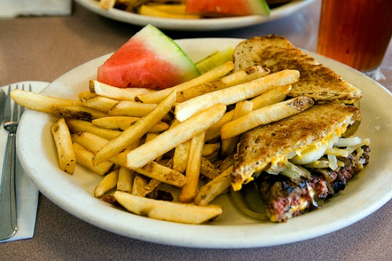 patty-melt