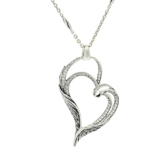 scott-kay-guardian-angel-pendant