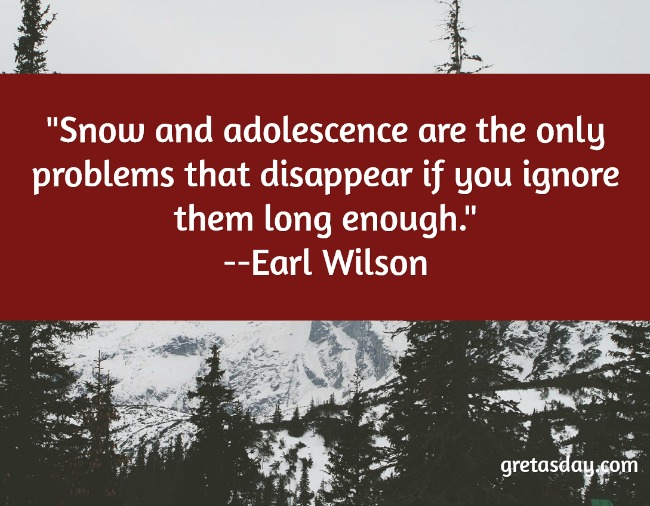 snow-and-adolescence-quote