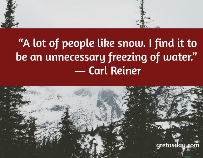 snow-unnecessary-freezing-quote