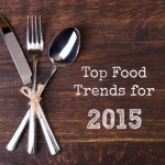 Try These 2015 Food Trends at Home