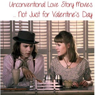 Unconventional Love Story Movies