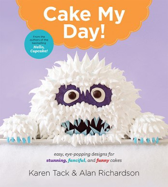 Cake-My-Day-book