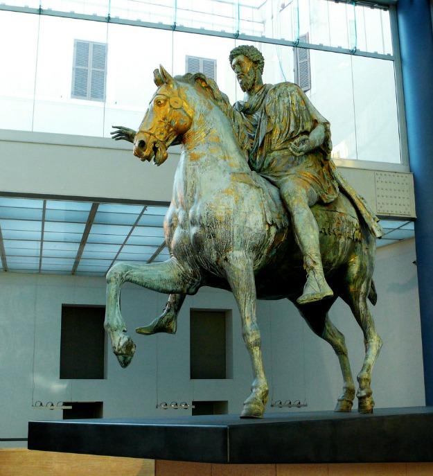 marcus-aurelius-equestrian-statue