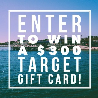 $300 Target Gift Card Giveaway  – Open WW