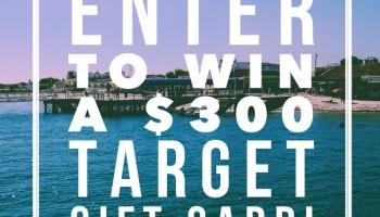 $300 Target Gift Card