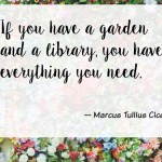 garden-and-a-library-quote