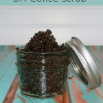 How to Make Your Own DIY Coffee Scrub
