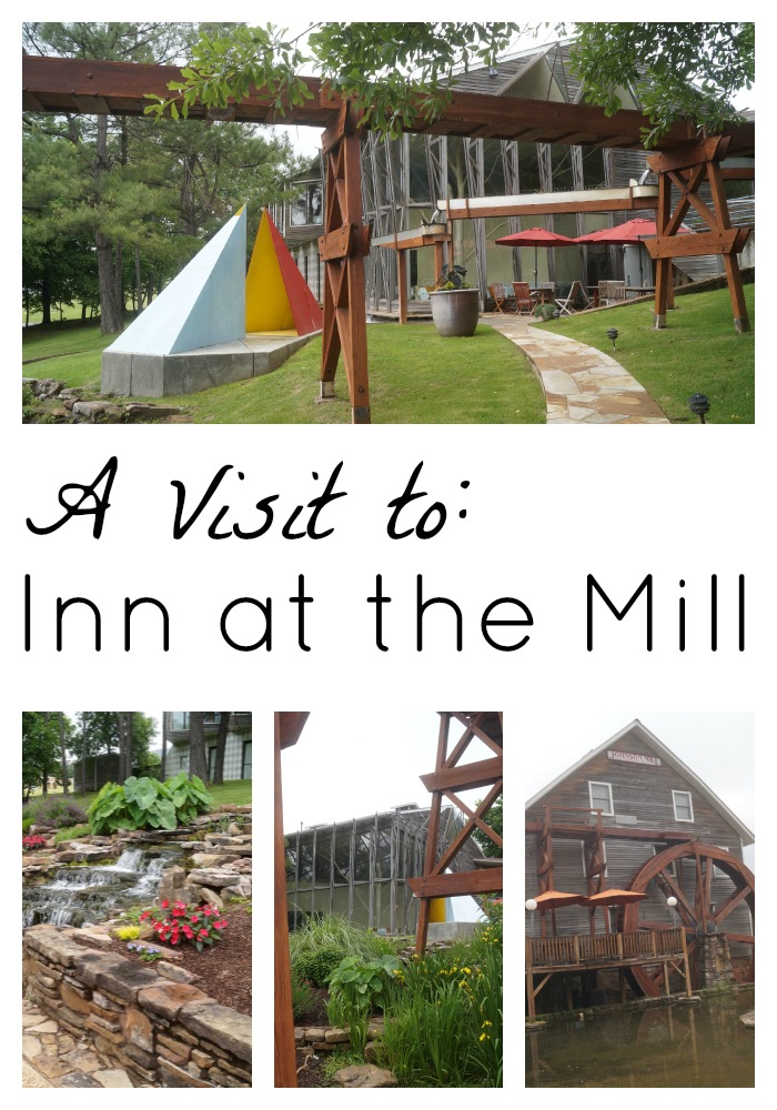 A visit to Inn at the Mill