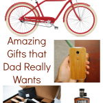 Great Gift Ideas for Dad | Father's Day Gift Guide