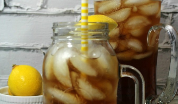 How to Make the Perfect Southern Sweet Tea