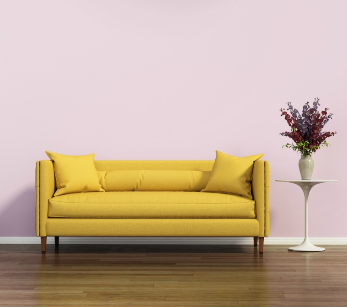 yellow-mid-century-modern-sofa