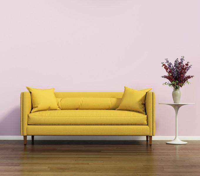 yellow-mid-century-modern-sofa