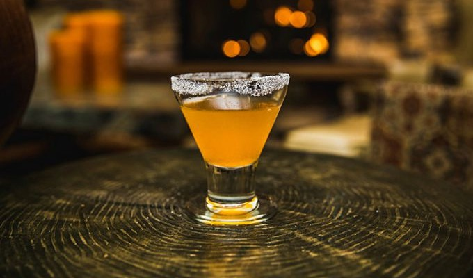 Louisiana Inspired Cocktails for Your Pleasure