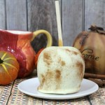 How to Make the Best Chocolate Dipped Spiced Caramel Apples