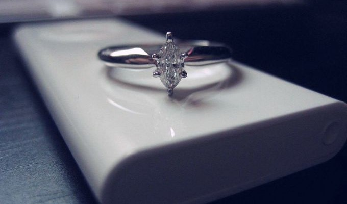 Sooo…What Do You Do With That Old Engagement Ring?