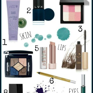 Must Have Fall Beauty Trends