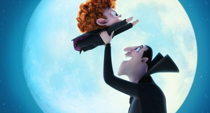 Have You Heard About Hotel Transylvania 2 + Giveaway