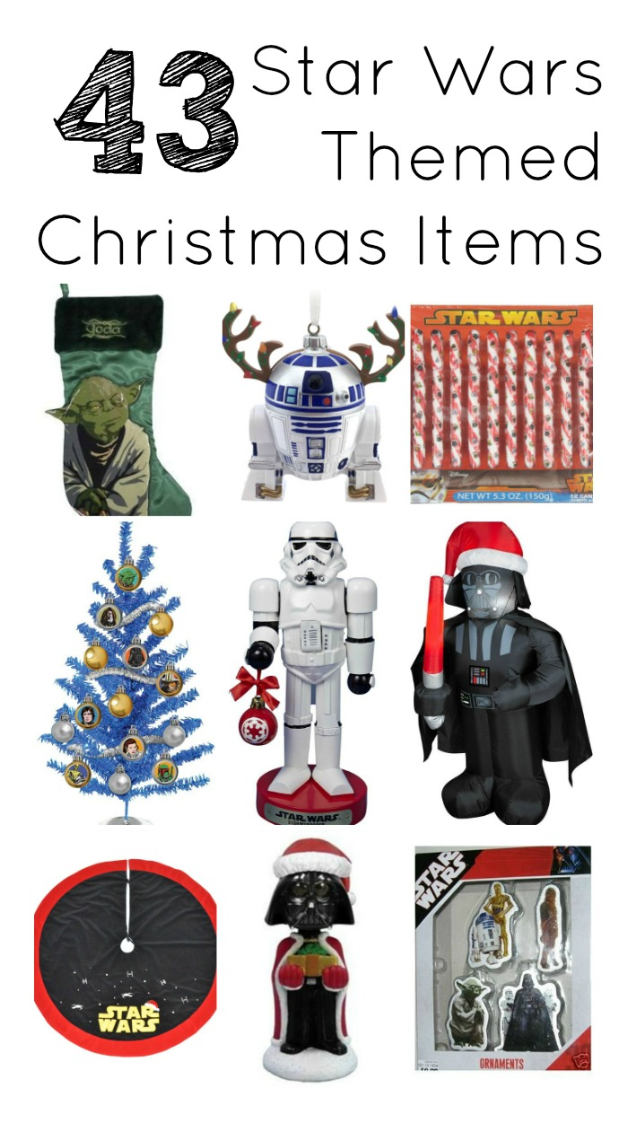 43 Best The Minimalist Wardrobe Images On Pinterest: 43 Totally Awesome Items For The Best Star Wars Themed