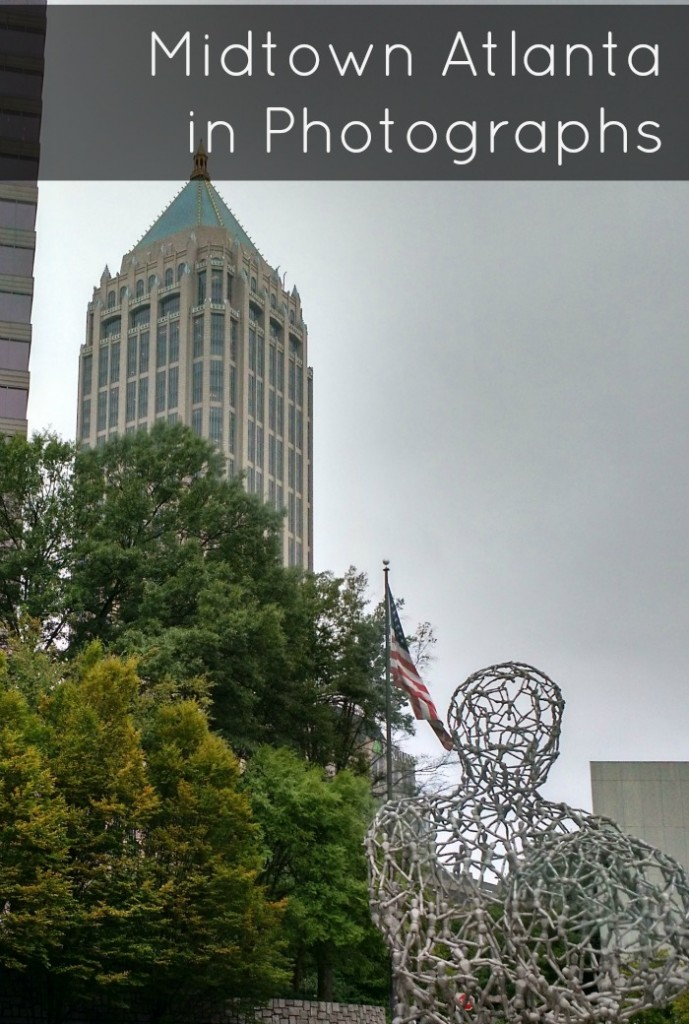 Midtown Atlanta in Photographs
