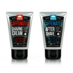 Pacific Shaving Co Caffienated Shaving Products