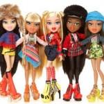 bratz study abroad dolls
